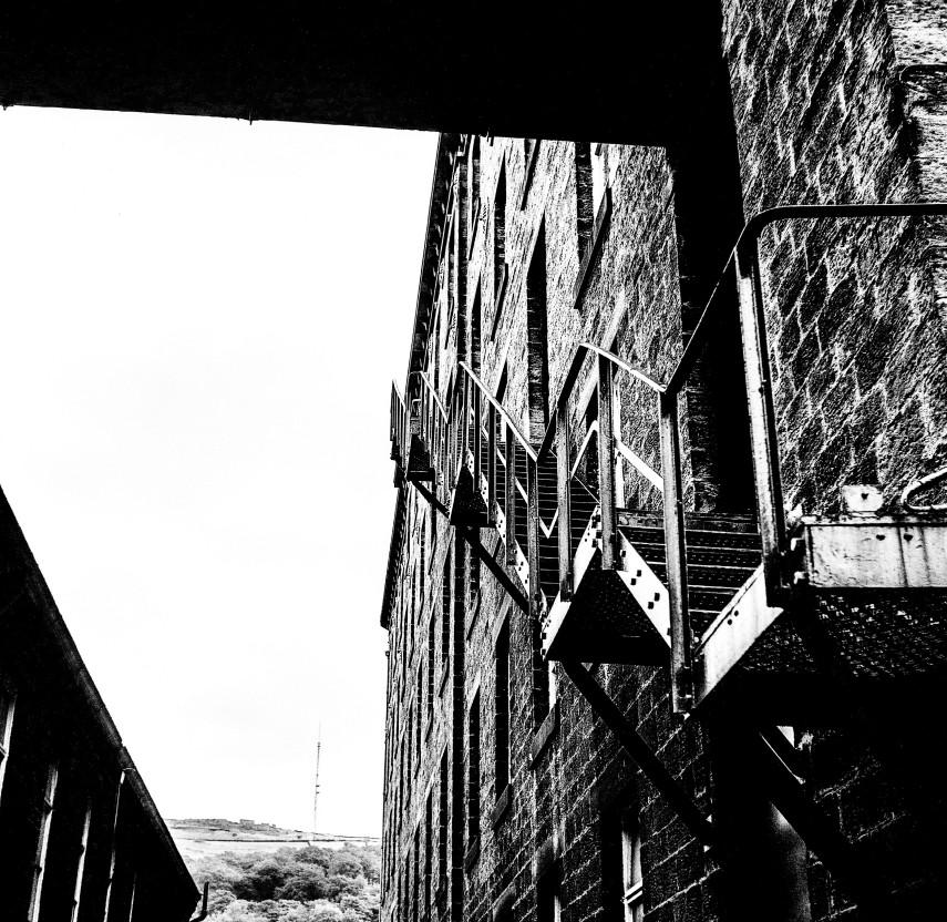 Shaw Lane Mills, Halifax (B1-4)