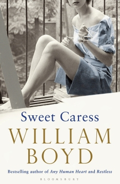 Sweet Caress - William Boyd