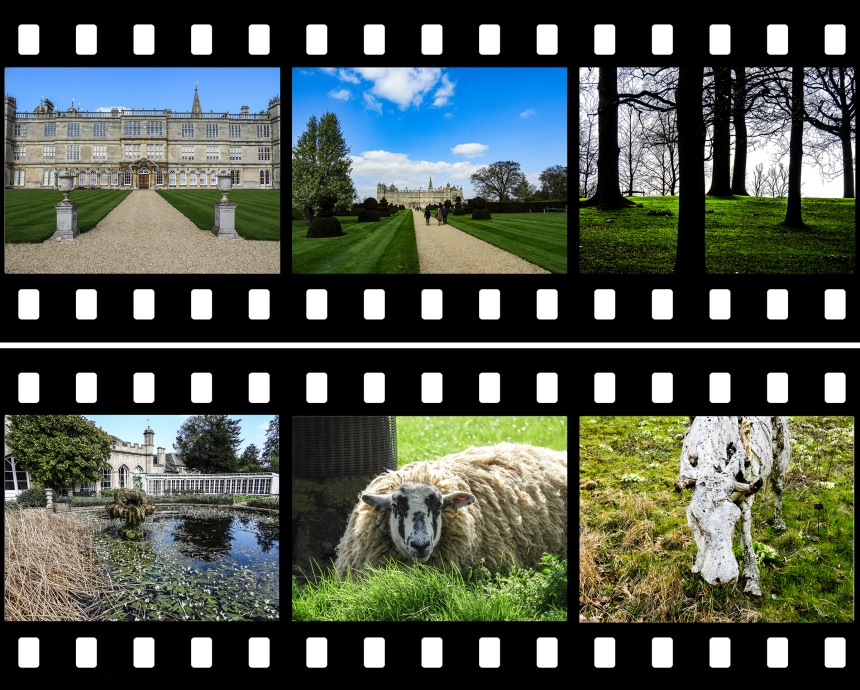 Six From Burghley