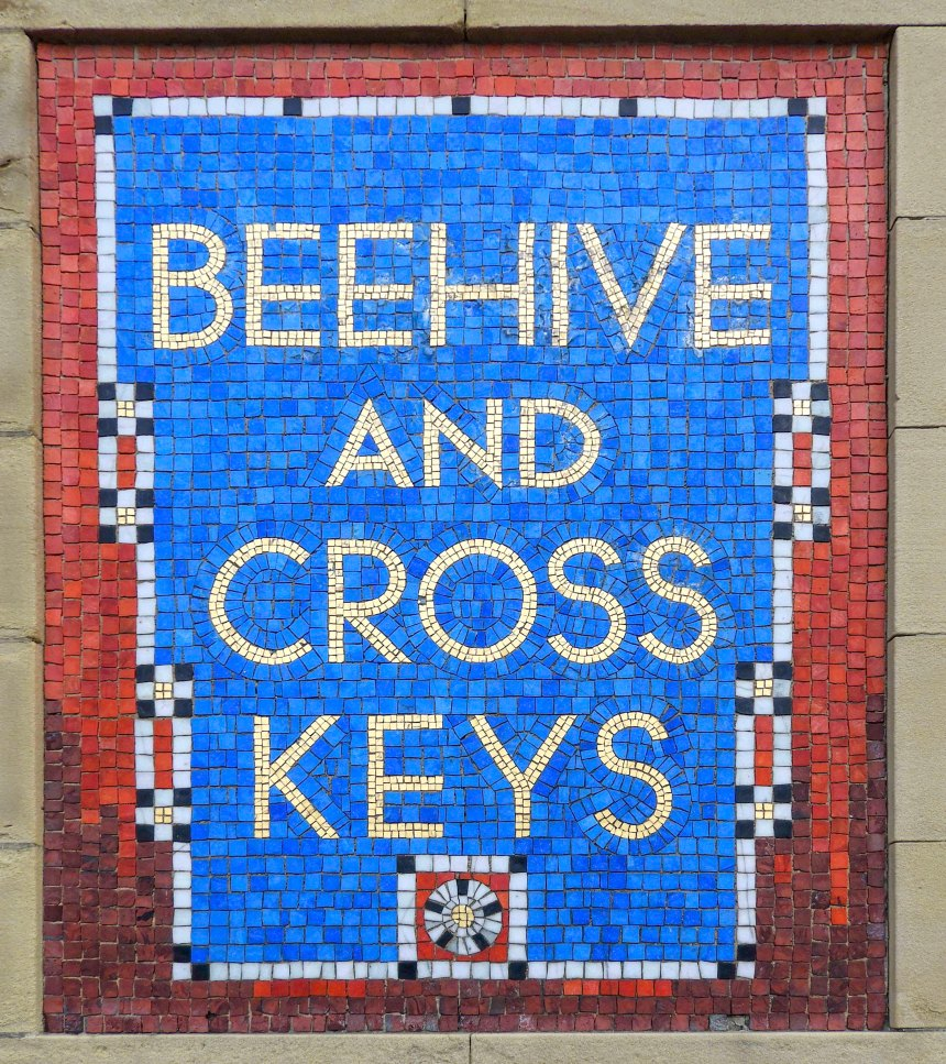 Beehive and Cross Keys, Halifax