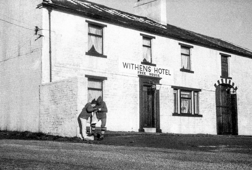 Ten From The Pub 4 : Wither TheWithens