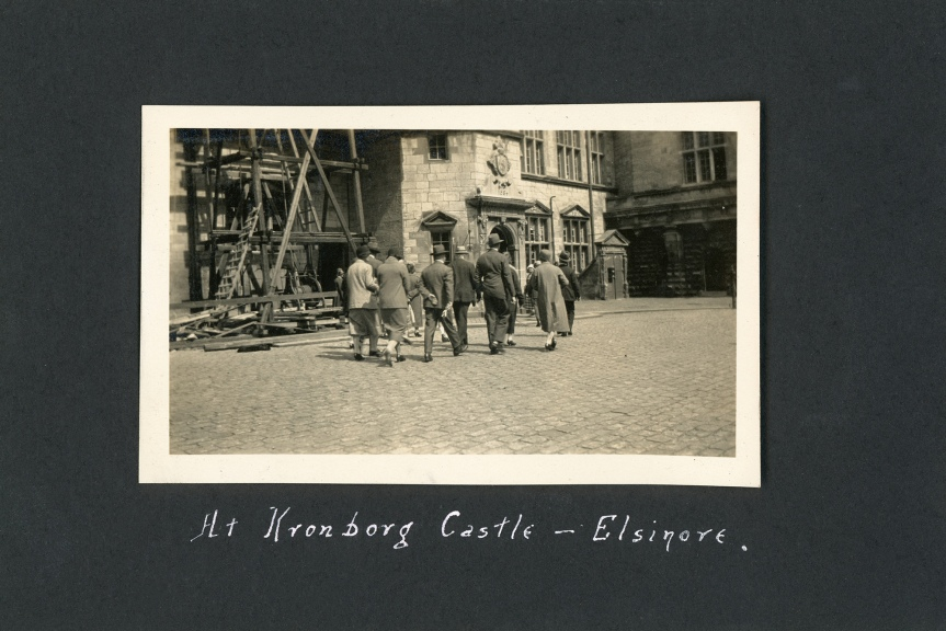 Northern Capitals 1 : KronborgCastle
