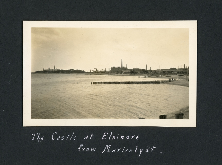 Northern Capitals 5 : The Elsinore KipperFactory