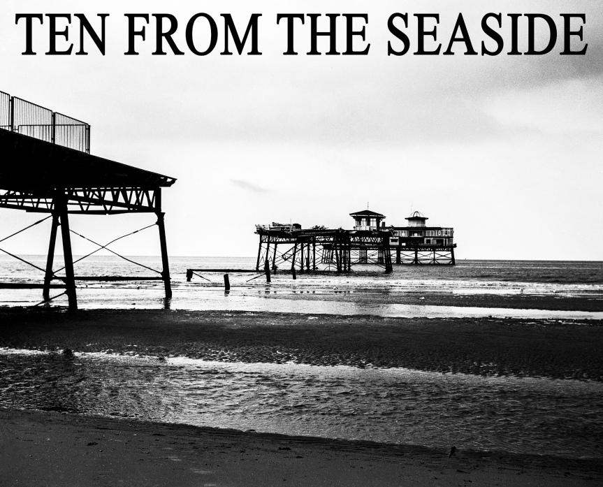 10 From The Seaside 1 : BracingBits