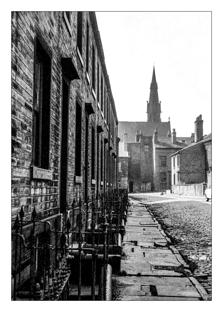 Back Street, Halifax