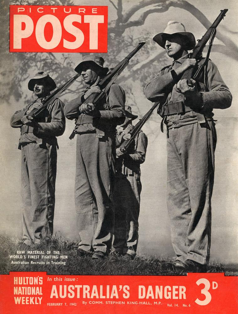 Picture Post : 7 Feb 1942
