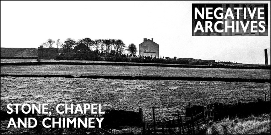 Stone, Chapel AndChimney