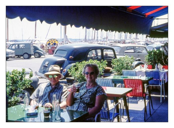 Albert & Gladys, Calais (1963)