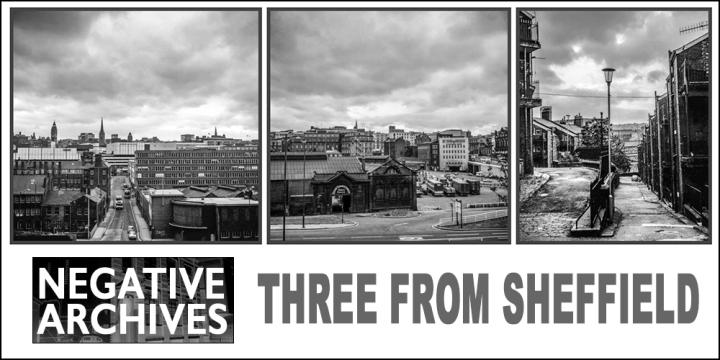 Three From Sheffield