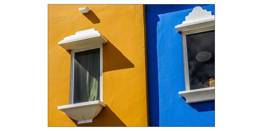 Bonaire Colours
