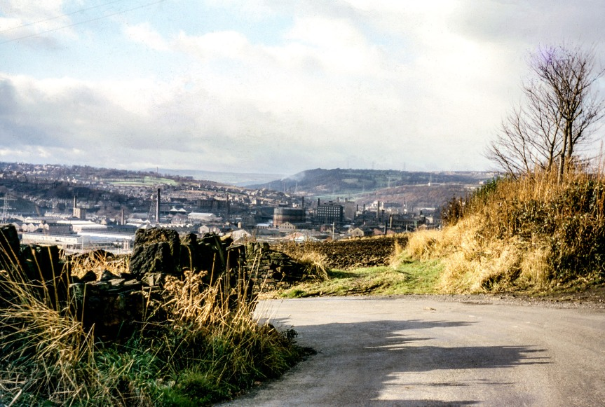 Brighouse And TheChange