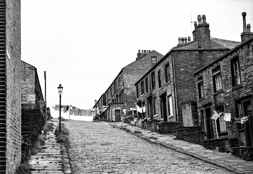 Cobbles And Clotheslines