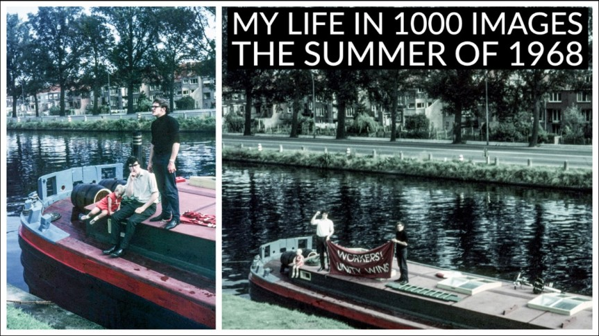 The Summer Of'68