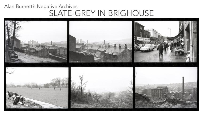 Slate-Grey In Brighouse