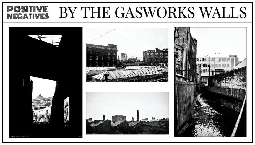 By The Gas WorksWalls