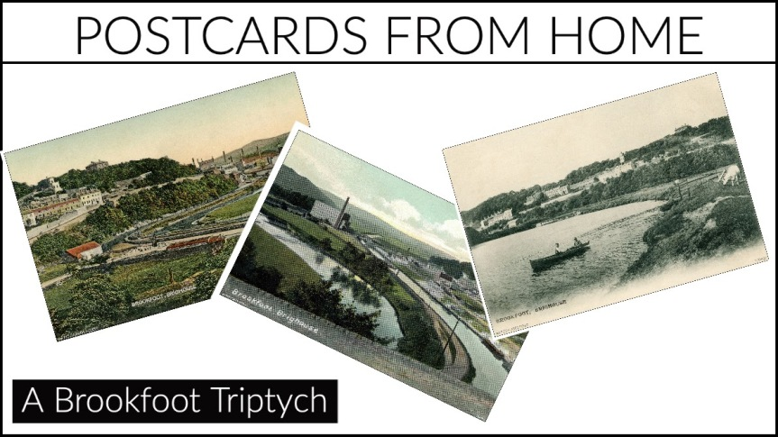 A Brookfoot Triptych
