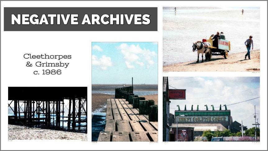 Negative Archives : SeasideDrive