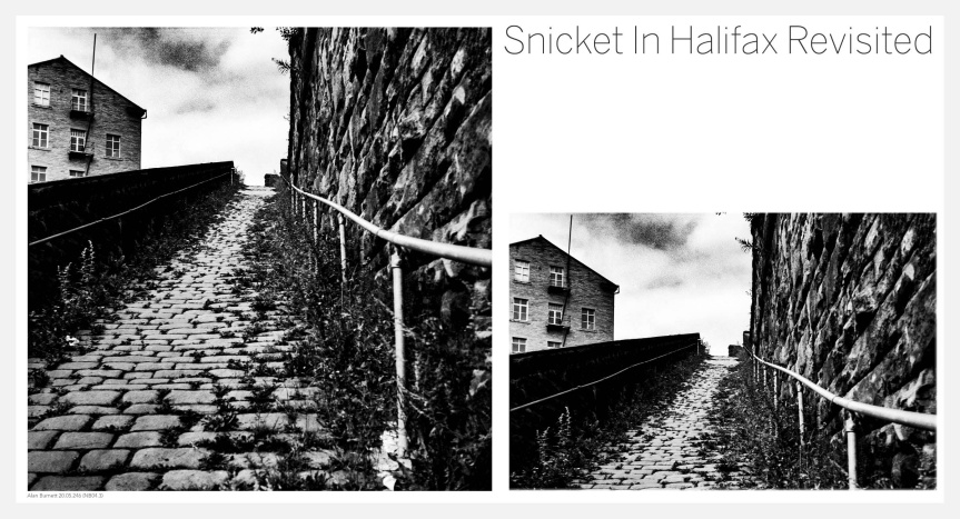 Snicket Revisited