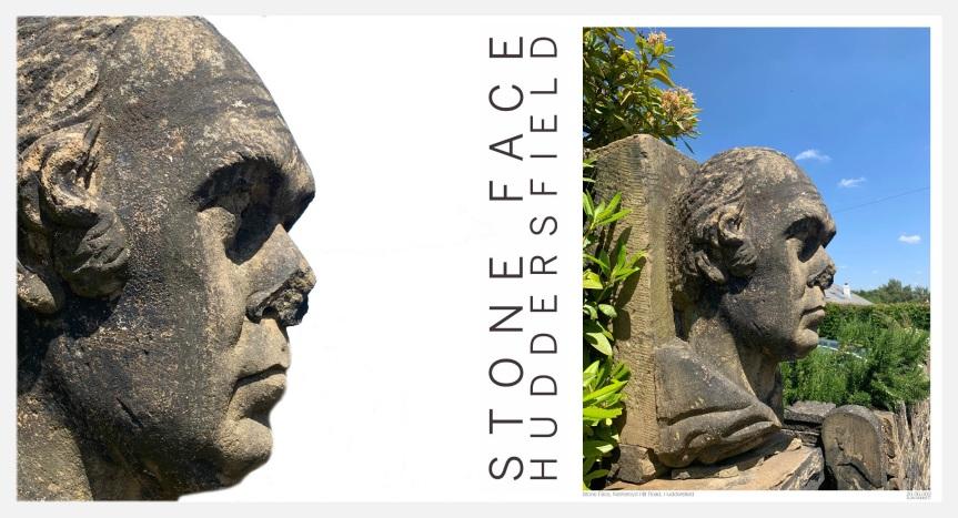 Stone Face, Huddersfield