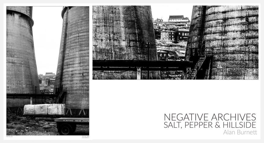 Salt, Pepper AndHillside