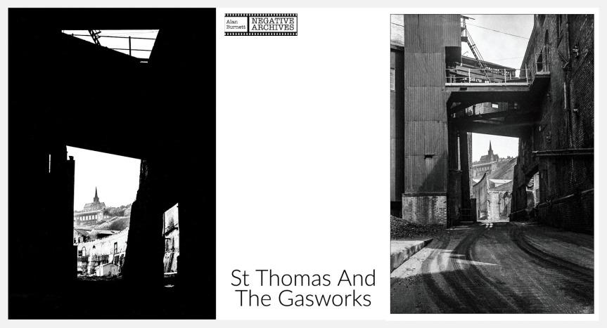St Thomas And TheGasworks
