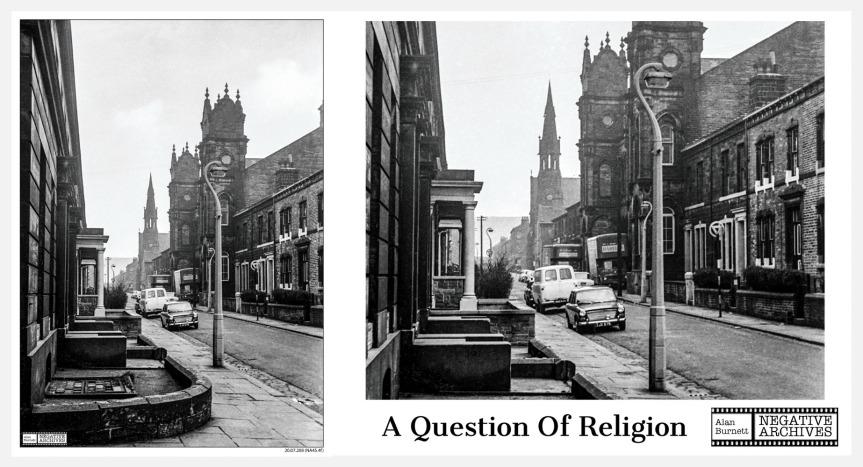 A Question OfReligion
