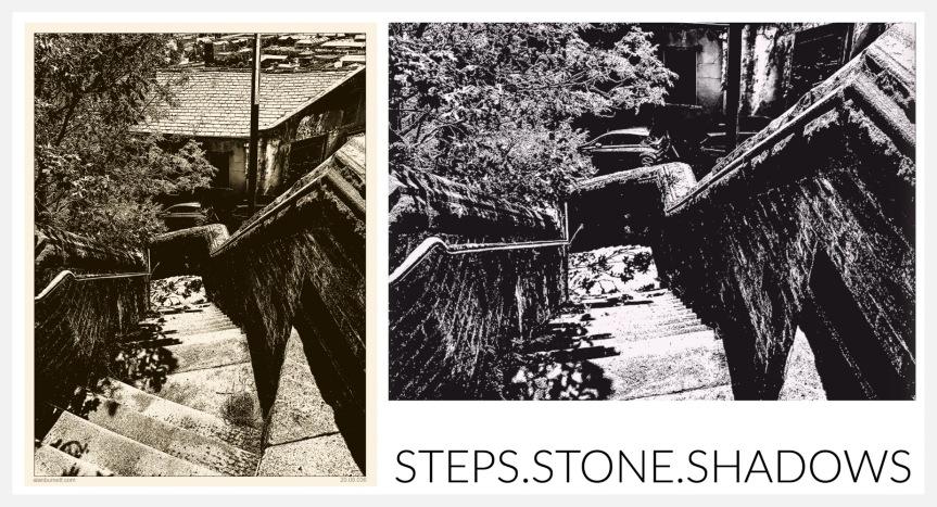 Steps.Stone.Shadows