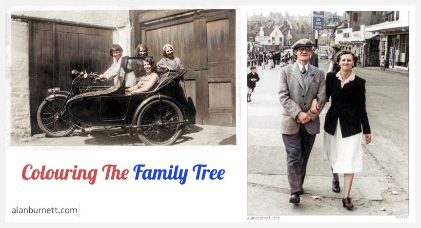 Colouring The Family Tree2