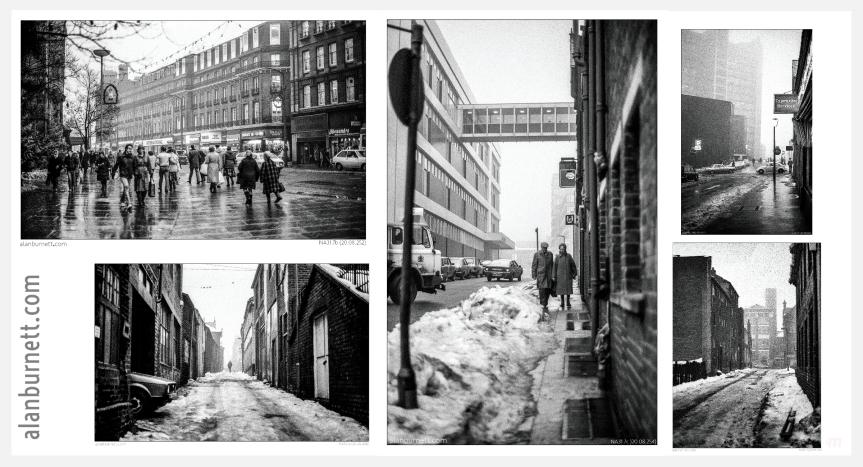 Steel City Snow