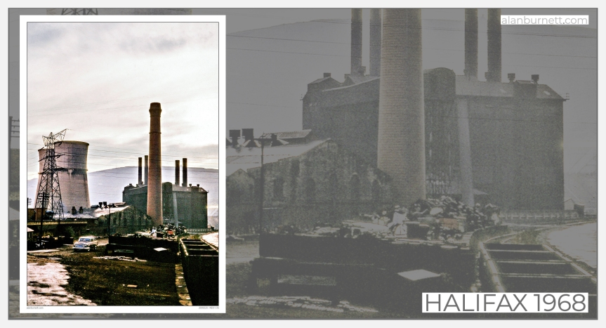 Halifax As ItWas