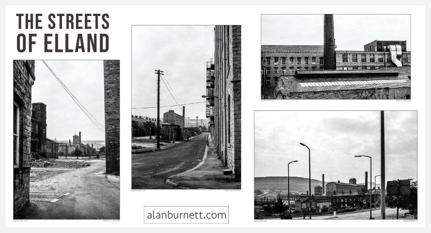 The Streets OfElland