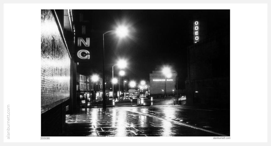 Odeon Memories