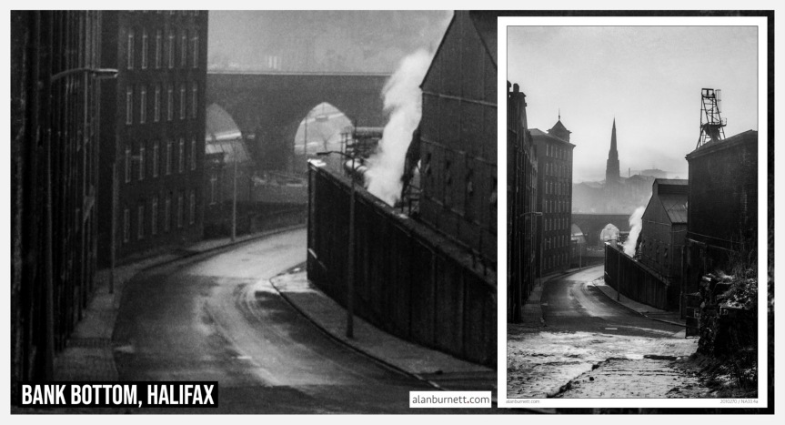 That Was, This Is ….Halifax