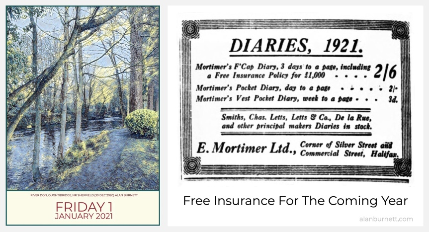 Free Insurance For The ComingYear